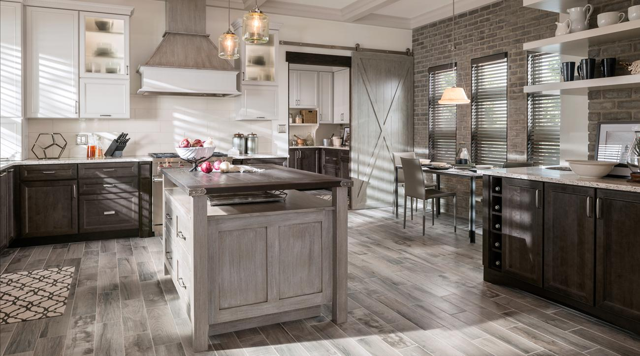 Medallion Cabinetry Changes To The Medallion Cabinetry Line Open Up Numerous Choices For Designers