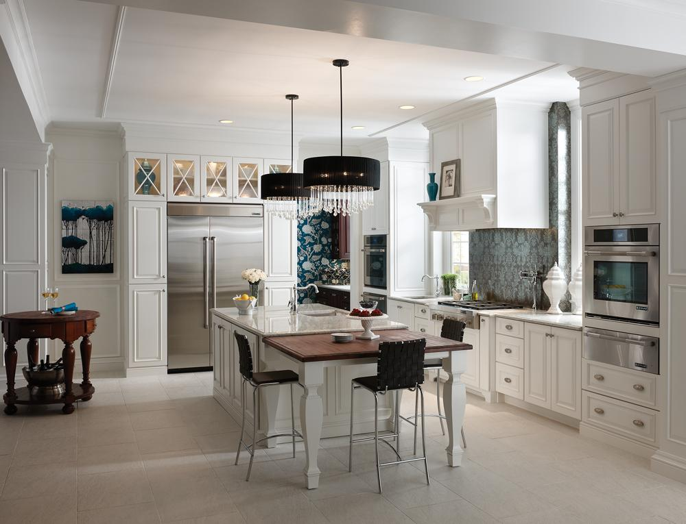 Medallion Cabinetry | Getting Started on Kitchen Cabinets ...