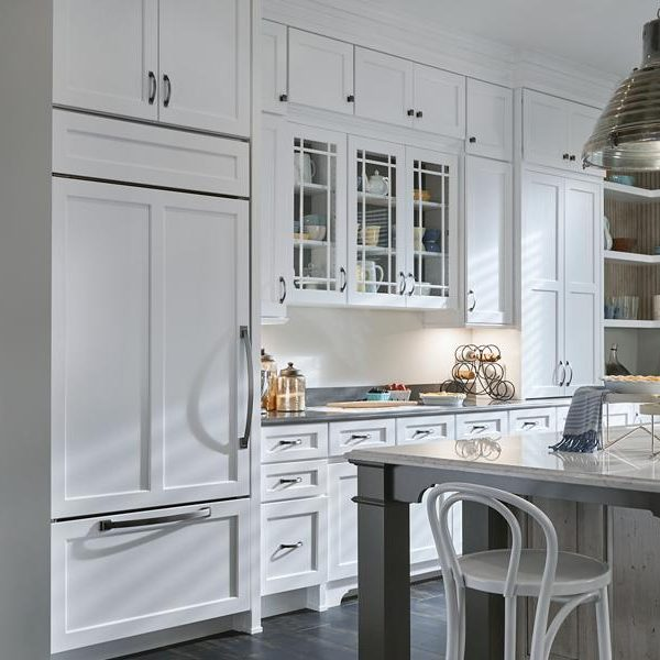 Medallion Cabinetry | Kitchen Cabinets and Bath Vanities ...