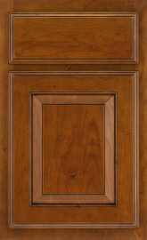 Briarwood Raised Panel