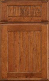 Brookhill Beaded Panel