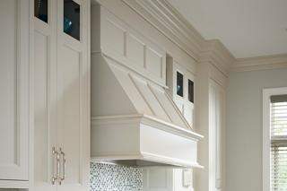 Medallion Cabinetry Hoods