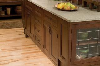 Medallion Cabinetry Kitchen Islands