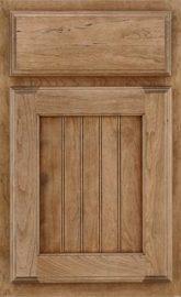 Briarwood Beaded Panel