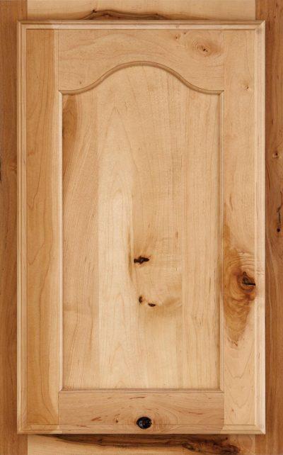 Rustic Maple