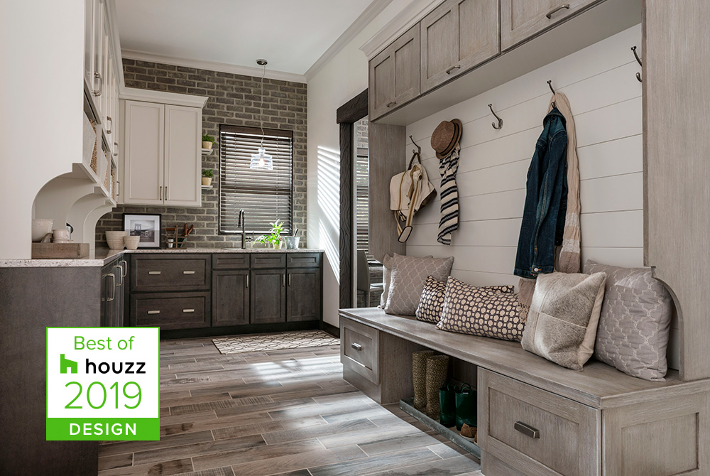 Medallion Cabinetry Best of Houzz 2019