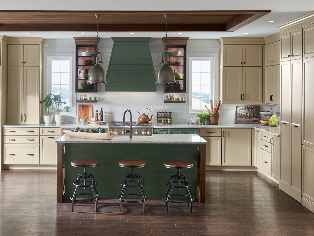 Medallion Cabinetry Kitchen Cabinets And Bath Vanities