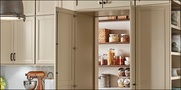 New Storage Solutions
