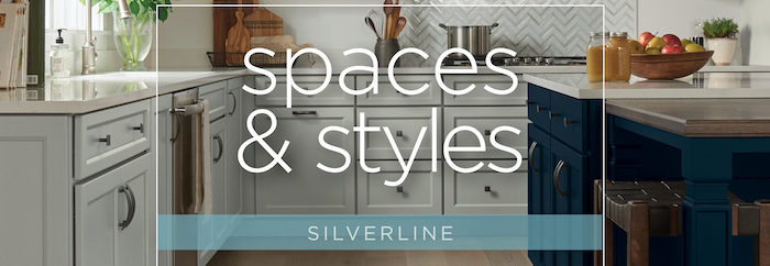 Silverline Spaces & Styles