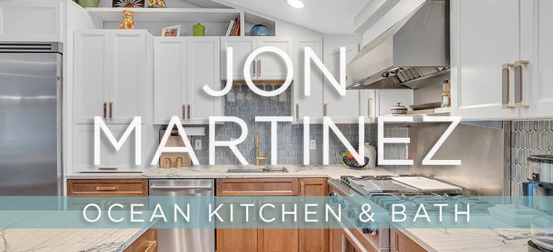 Jon Martinez – Ocean Kitchen and Bath